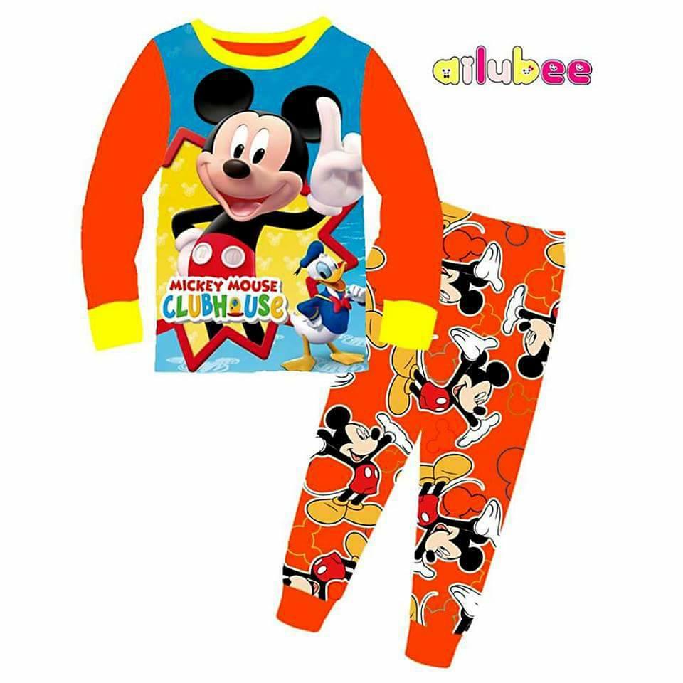 Hukkies Babys Toko Online Wholesaller Retail Terlengkap Untuk Baju Anak Mikimouse Klik Foto Memperbesar